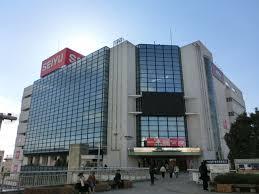 JR取手駅から徒歩30秒のリボンとりで(旧・取手とうきゅう)3階です!