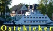 Restaurantschiff Ostekieker