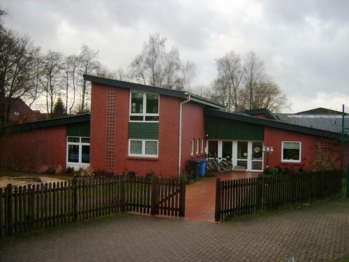 Foto vom Kindergarten in Oberndorf