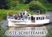 Link zur Homepage Oste-Schifffahrt Mocambo