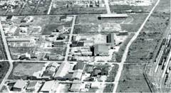 昭和48年 設立当初の景観