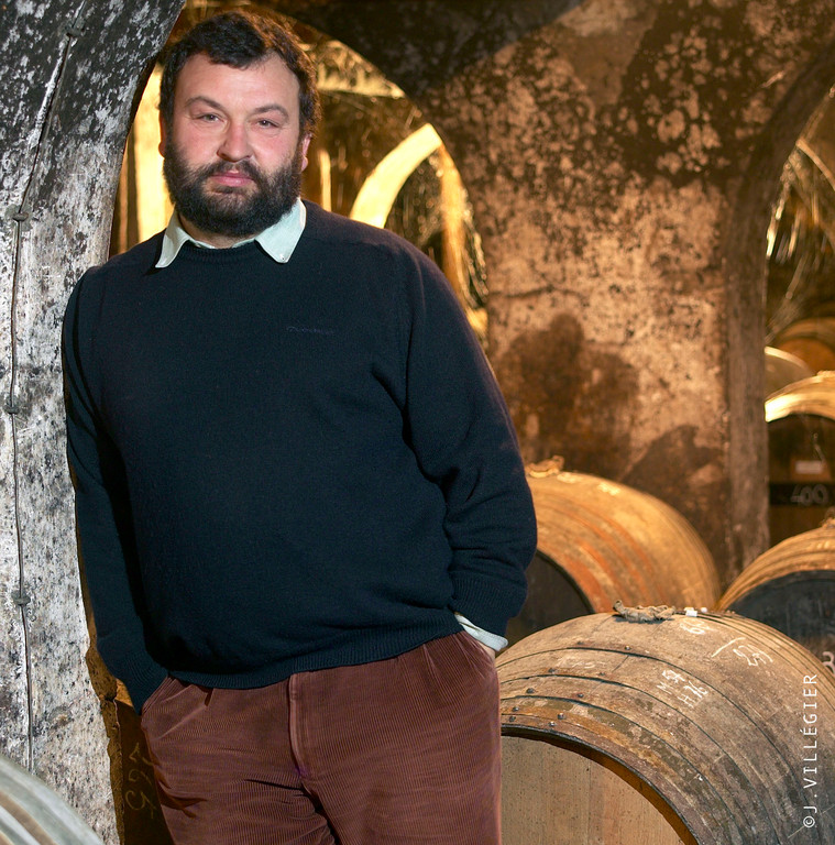 Patrick Pautier - Domaine Pautier - Pineau des Charentes and grape juice