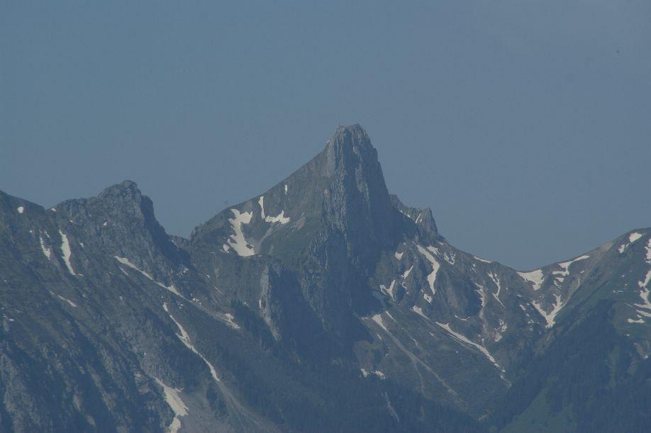 Stockhorn (2190 m)