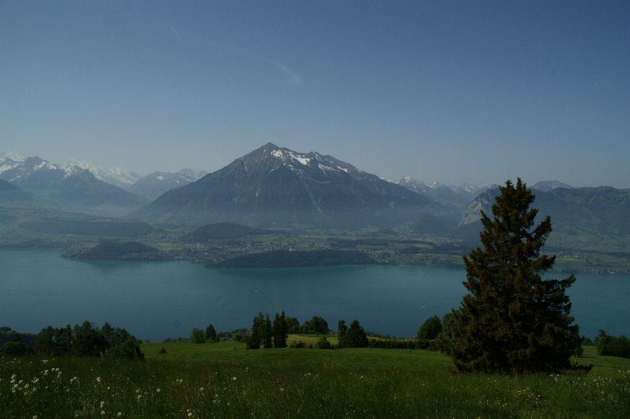 Niesen (2362 m)