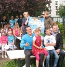 1 Lesestarke Vorlesestunde In Der 10 Grundschule Patrick Schreiber