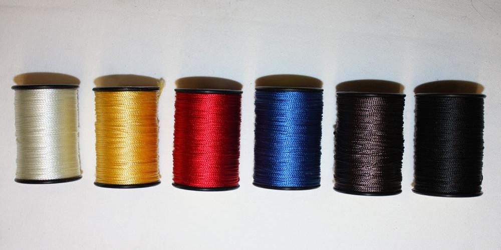 Garnfarbe