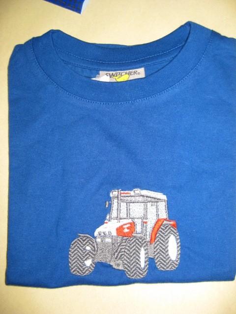 T-Shirt mit Steyr