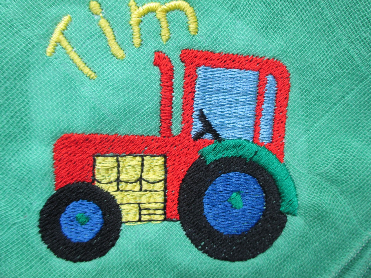 Traktor Tim