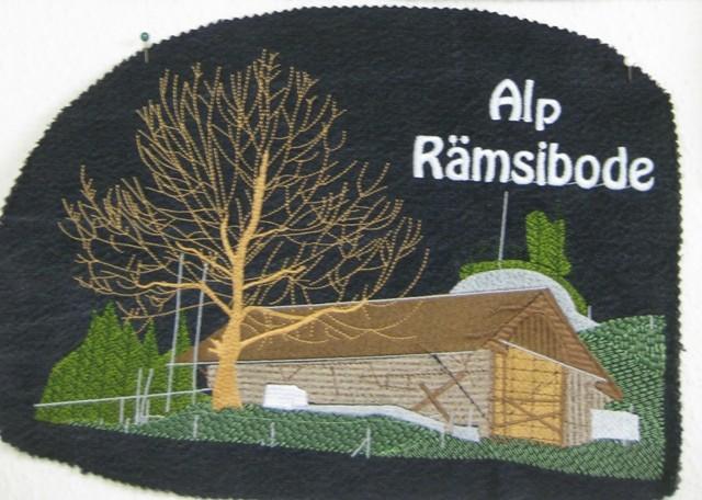 Alp Rämsibode