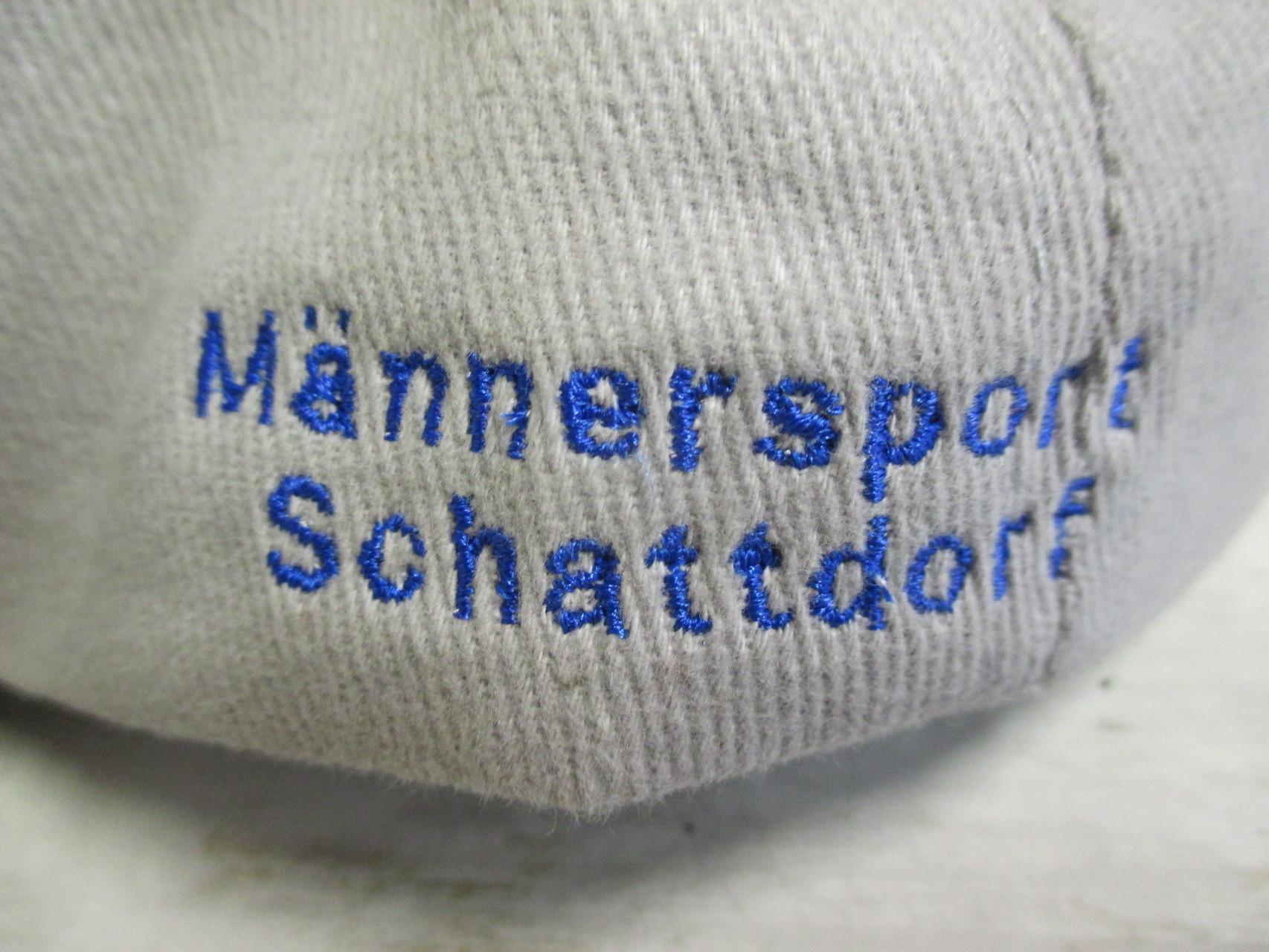 Cap Männersport Schattdorf