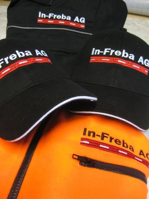 In-Freba AG