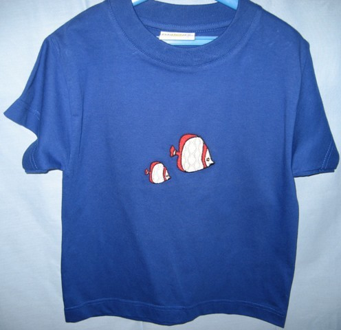 T-Shirt mit Nemo