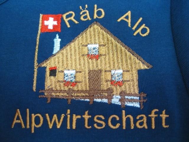 Alpwirtschaft Räb Alp