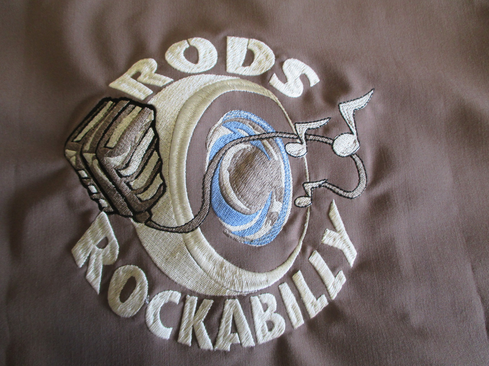 Rods Rockabilly