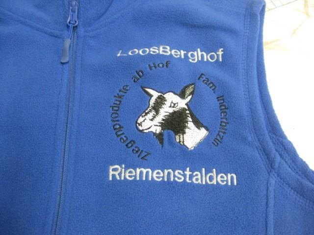 Loosberghof Brust