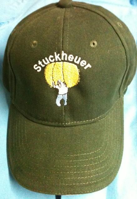Stuckheuercap