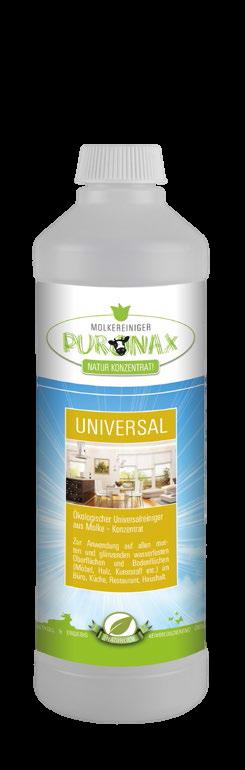 Puronax Universalreiniger