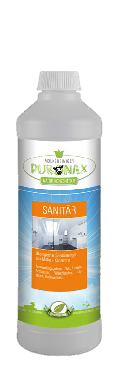 Puronax Sanitärreiniger