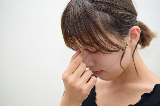 アロマヘッドスパブログ 「頭と目が疲れてる方におススメ」
