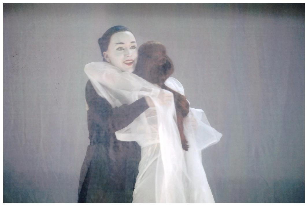 Madame Butterfly - Suzuki