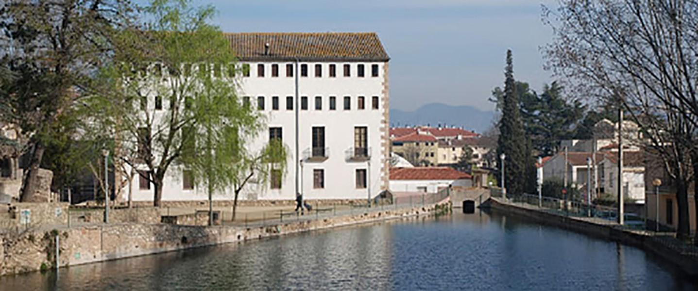 Museu-Moli Paperer de Capellades Capellades, Barcelona, Espanha