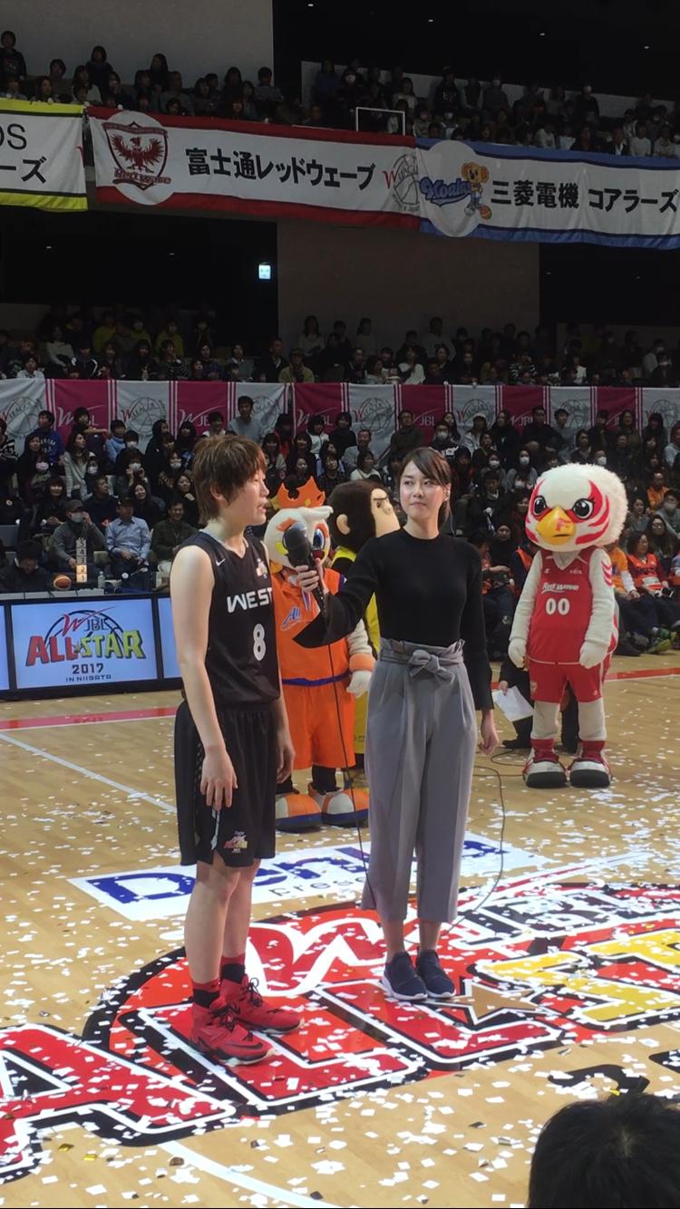 MVP受賞インタビュー(インタビュアー:中川氏)