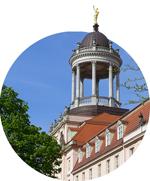 Stadtführung Potsdam - Russisches Potsdam