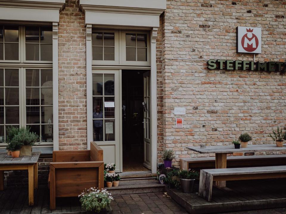 Steffi Metz - Kochschule | Events | Feinkost
