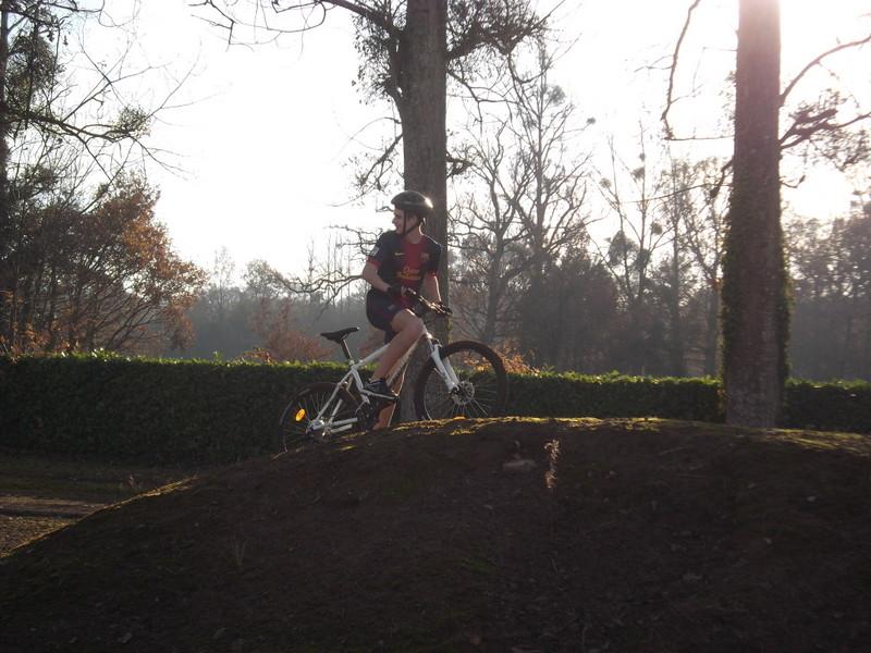 Vélo le mercredi après-midi