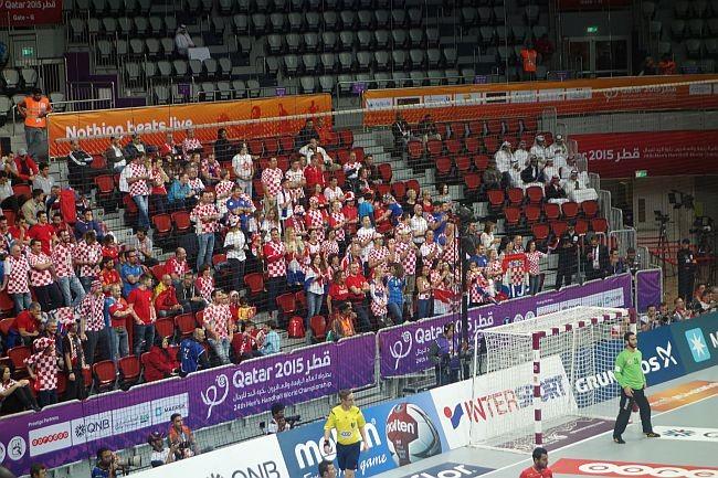 Katar 2015 Handball-WMKatar 2015 Handball-WM