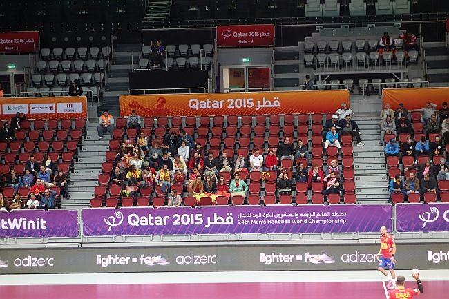 Handball-WM Katar 2015
