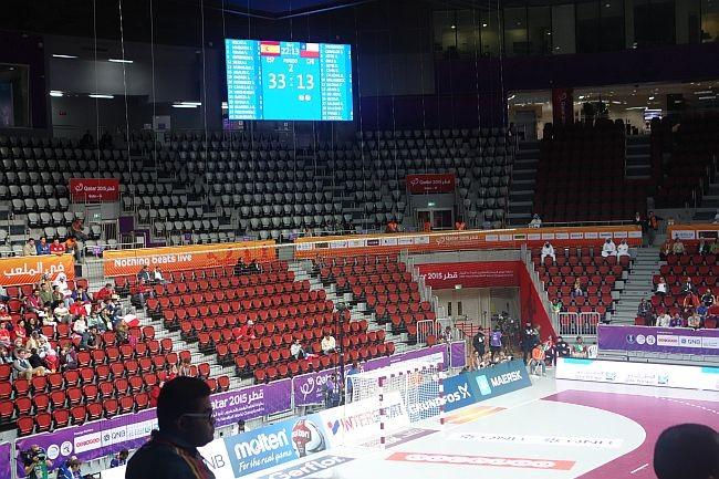 Katar 2015 Handball-WM