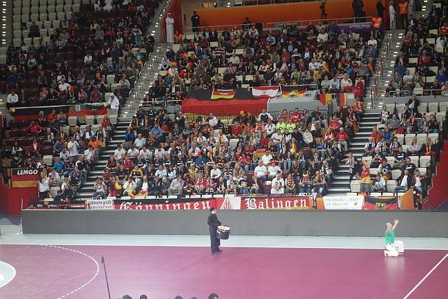 Handball-WM 2015 Katar