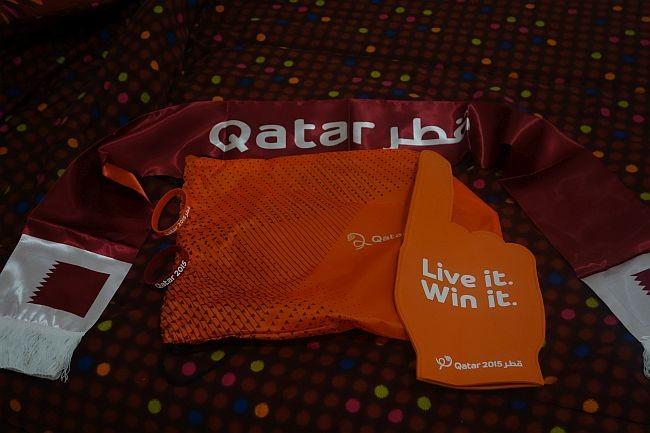 Katar 2015, Handball-WM