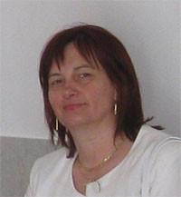 Gertrud Steurer