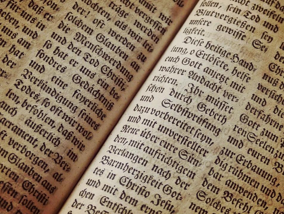 Gottes Wort, die Bibel, ist sehr wertvoll und enhält sehr viel Weisheit