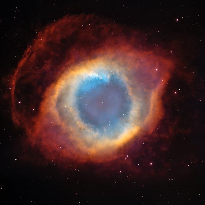Gott sieht alles mit SEINEM Auge - bis in unser Inneres hinein und ER kann nicht getäuscht werden
