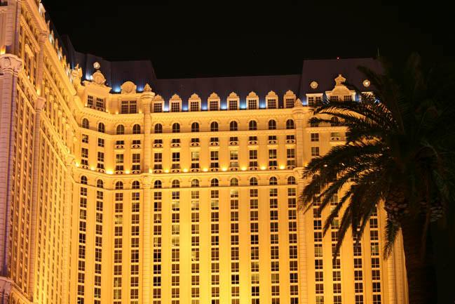 Las Vegas 19, 2008, Color Print, 90 x 130 cm