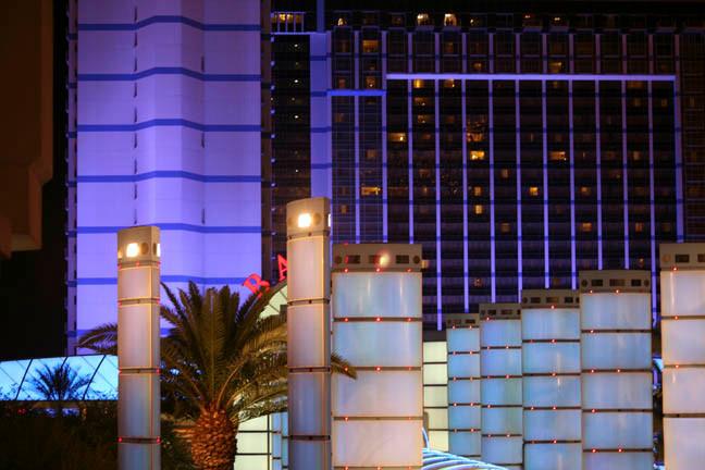 Las Vegas 5, 2008, Color Print, 90 x 130 cm