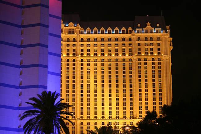 Las Vegas 11, 2008, Color Print, 90 x 130 cm