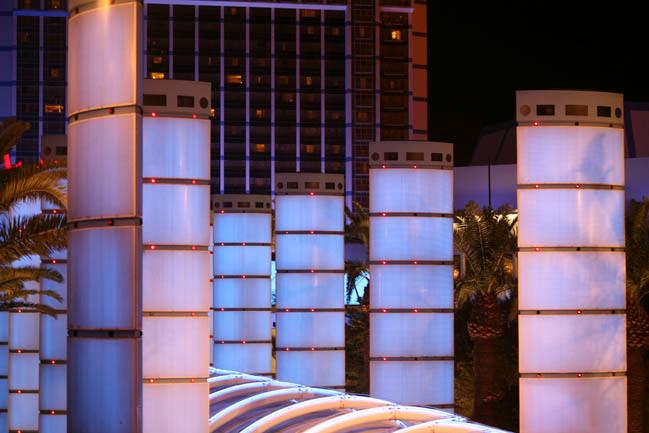 Las Vegas 7, 2008, Color Print, 90 x 130 cm
