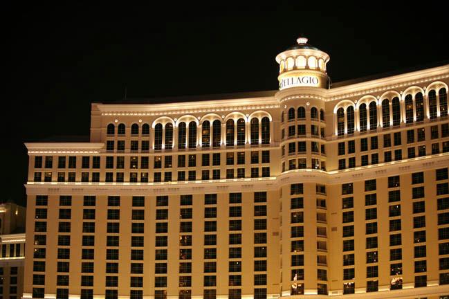 Las Vegas 9, 2008, Color Print, 90 x 130 cm