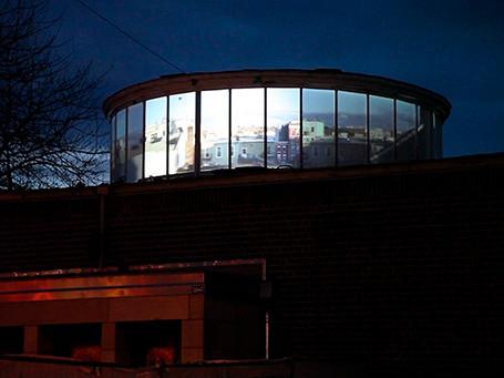 Kunstverein Bochumer Kulturrat + Kunstverein Bochum + Galerie Januar, Rotunde Bochum, 2014