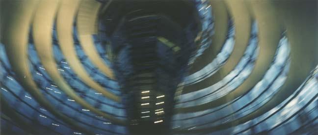 Reichstag 4, 2001, Color Print, 84 x 198 cm