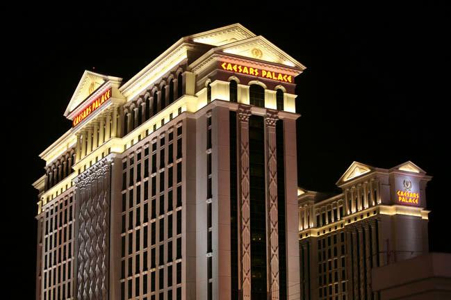 Las Vegas 15, 2008, Color Print, 90 x 130 cm