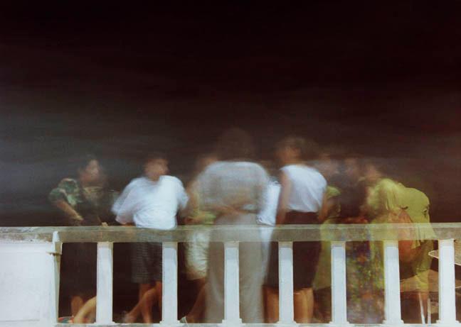 Sousse 6, 1992, Color Print, 50 x 70 cm