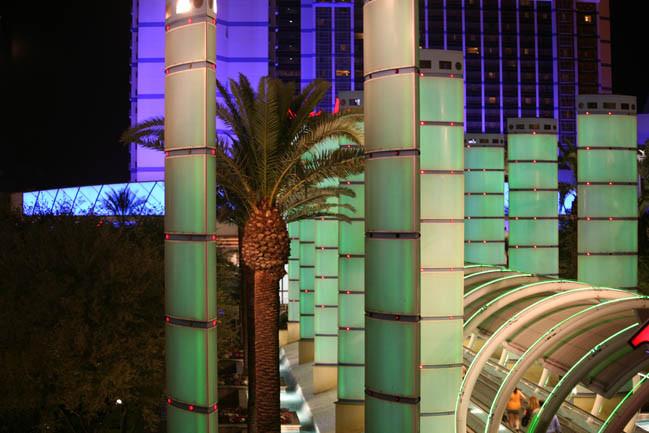 Las Vegas 8, 2008, Color Print, 90 x 130 cm