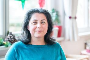 Rita Bogar - Kindergärtnerin