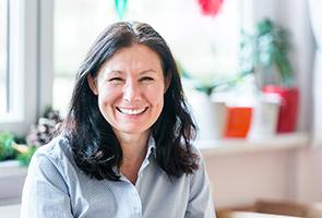 Evelyn Kubik  - Waldorfkindergärtnerin