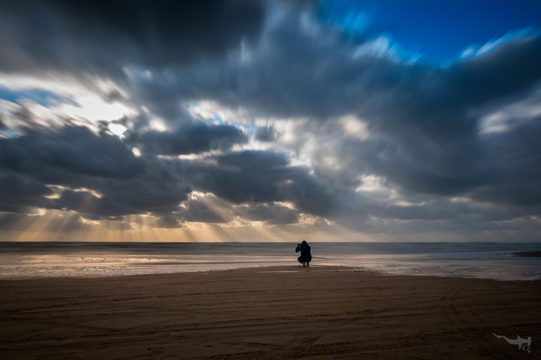 Veyers Beach - Denmark